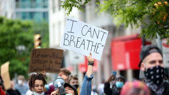 آخرین خبرها از اعتراضات در آمریکا/مرگ 5 نفر در تظاهرات
