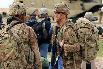 تصمیم نهایی اتخاذ شده برای اخراج نظامیان خارجی از عراق