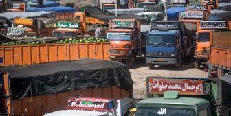 افزایش صادرات کشورمان به افغانستان