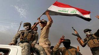 موفقیت نیروهای عراقی در عملیات تعقیب و نابودی بقایای داعش