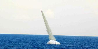 آزمایش موشک بالستیک توسط  رژیم صهیونیستی