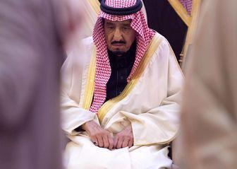 ابتلای خواهر پادشاه عربستان به کرونا