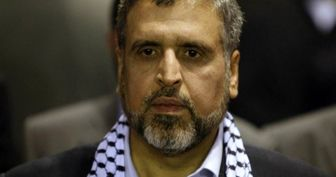 درگذشت دبیر کل پیشین جهاد اسلامی فلسطین