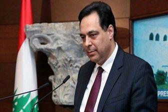 واکنش نخست وزیر لبنان به تحولات این کشور
