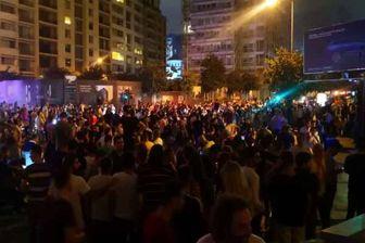 سرخط رسانهها درخصوص تظاهرات در لبنان