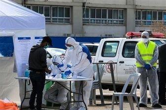 افزایش روزافزون آمار کرونا در اسرائیل