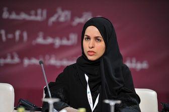 قطر آماده گفتگوی بدون پیش شرط است