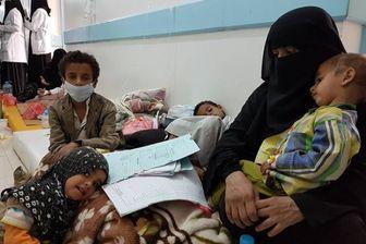 سازمان ملل نسبت به اوضاع یمن بیتوجه است