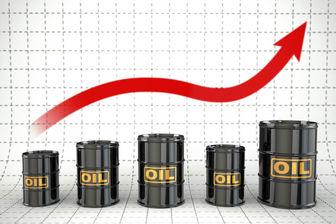 قیمت نفت خام بر مدار بی رمق صعود