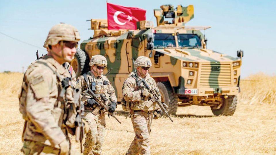 تلفات ترکیه در ادلب سوریه
