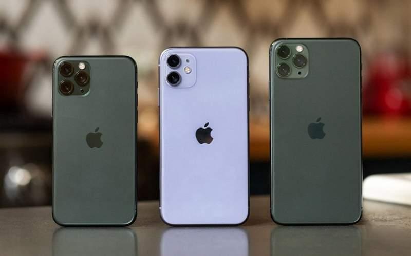منتظر کاهش قیمت تلفن همراه باشیم؟