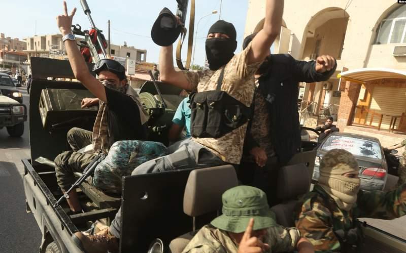 فرودگاه طرابلس از کنترل ژنرال حفتر خارج شد