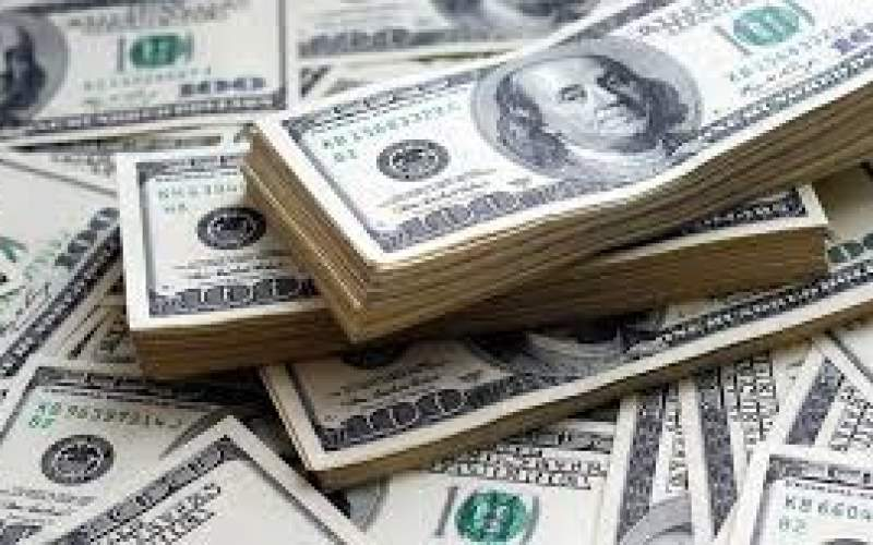 قیمت دلار  ۱۷ هزار و ۷۰ تومان/جدول