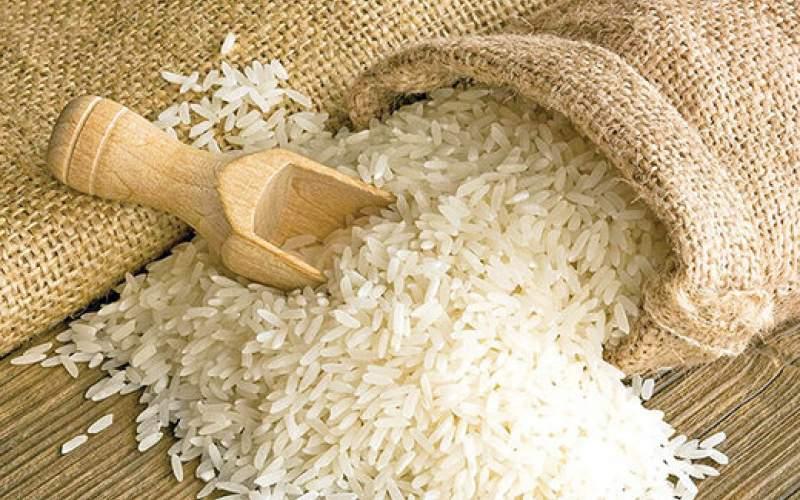 قیمت برنج خارجی در بازار دوبرابر شد