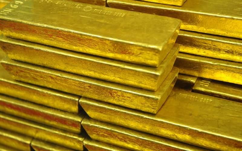 از افزایش قیمت طلا درهفته جاری خبری نیست