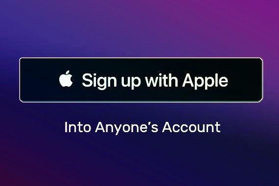 اهدای جایزه ۱۰۰ هزار دلاری به یک توسعهدهنده برای یافتن باگ سیستم ورود اپل