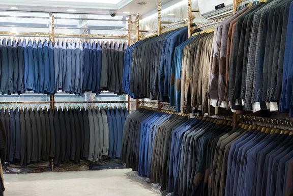 راه دراز بازار پوشاک تا رونق دوباره