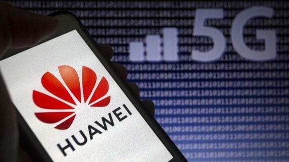 سهم ۳۳ درصدی هوآوی از بازار جهانی گوشیهای۵G