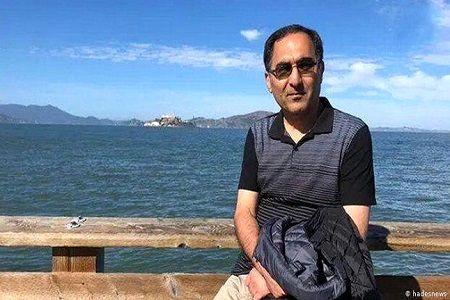 بازگشت یک شهروند ایرانی زندانی در آمریکا