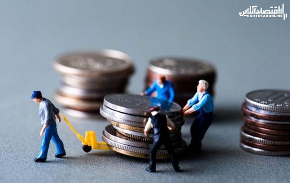 وضعیت دستمزد کارگران در ۸سال گذشته