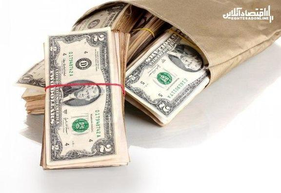 قیمت دلار امروز چند؟ (۱۸ خرداد ۹۹)