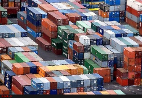 تجارت خارجی ایران با اوراسیا به ۲.۱ میلیارد دلار رسید