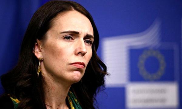 ابراز نگرانی نخستوزیر نیوزیلند از حادثه قتل شهروند سیاهپوست در آمریکا