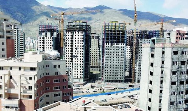تشکیل کارگروه بررسی سازوکارهای بهرهمندی از بورس در بخش ساختمان