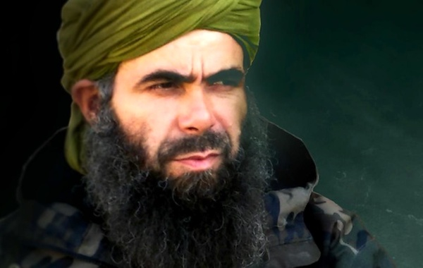 رهبر شاخه القاعده در شمال آفریقا کشته شد