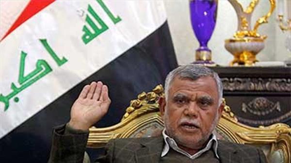 هادی العامری از پارلمان عراق استعفا داد