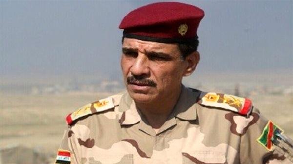 رئیس جدید ستاد ارتش عراق منصوب شد