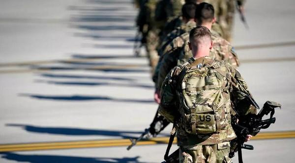 آمریکا به تدریج نیروهایش را از عراق خارج خواهد کرد