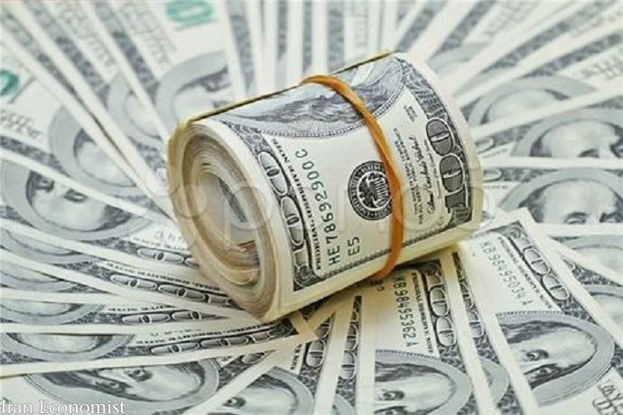 عقب نشینی شاخص دلار در معاملات امروز