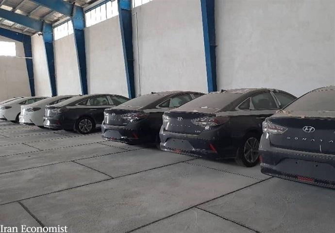 مالکان ۴ هزار خودروی احتکارشده در کشور چه کسانی هستند؟