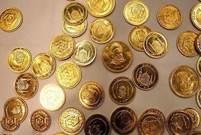 نرخ سکه و طلا در ۱۵ خرداد