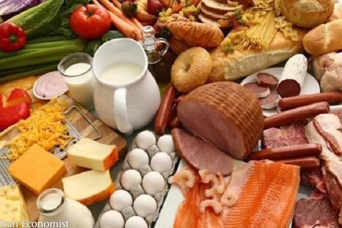 شیوع کرونا مانع صادرات صنایع غذایی به همسایگان شد