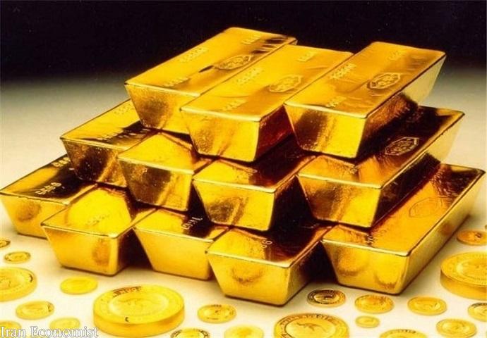 احتمال کاهش بیشتر قیمت طلا در هفته جاری