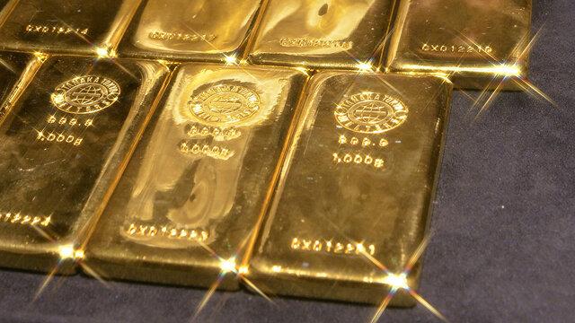 صعود قیمت طلا با تشدید ناآرامیها در آمریکا