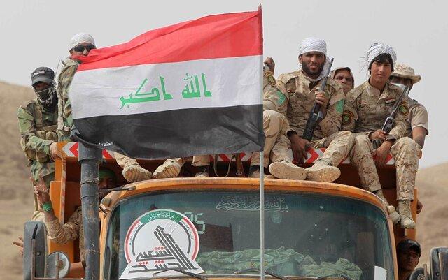 حمله ناکام داعش به منطقه نفتی در شمال دیالی