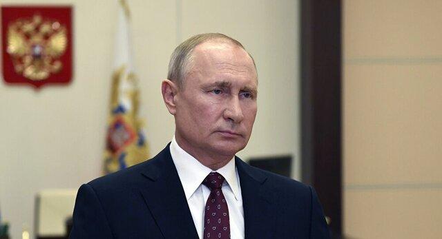 همهپرسی قانون اساسی روسیه اول ژوئیه برگزار میشود