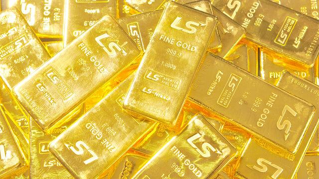 طلا خیال عقبنشینی ندارد