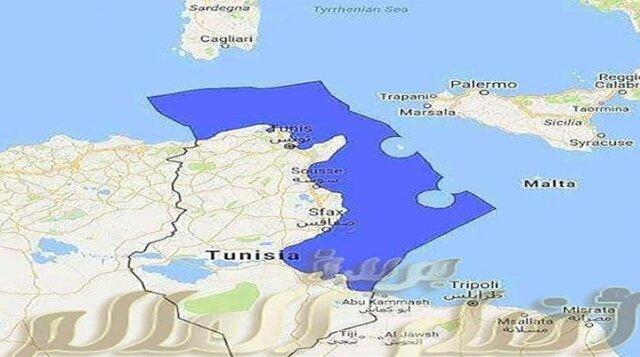 بازگشایی مرزهای تونس از ۲۷ ژوئن