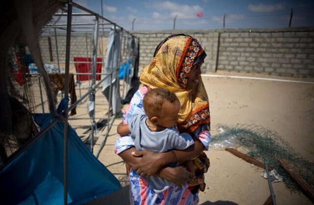 زنگ خطر صندوق جمعیت سازمان ملل درباره تعطیلی خدماتش در یمن