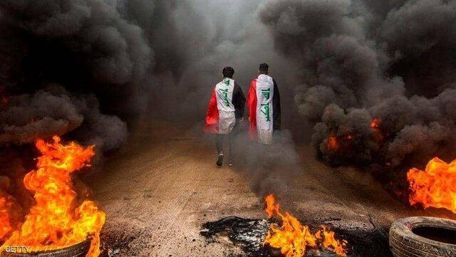تشکیل واحد ویژه تحقیقات درباره اعتراضات عراق
