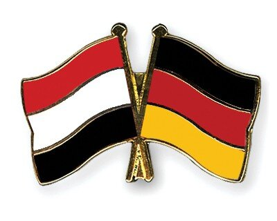 کمک ۱۲۵ میلیون یورویی آلمان به یمن