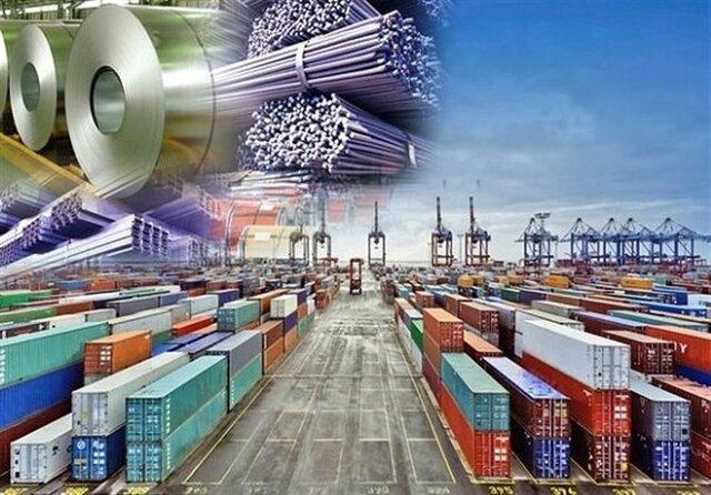 صادرات کالای ایران به کشورهای دوردست در دوران کرونا