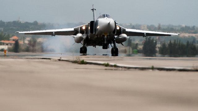 دمشق آزمایش جنگندههای میگ-۲۹ روسیه را آغاز کرد