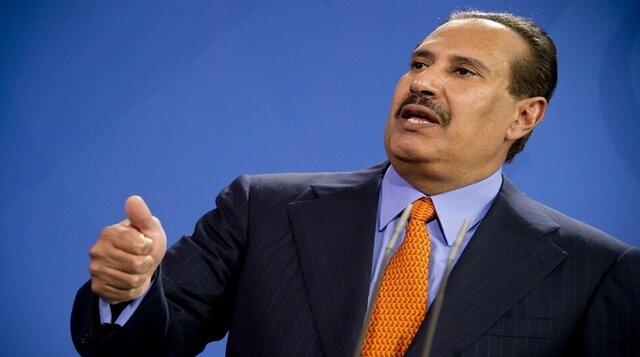 نخستوزیر پیشین قطر: کلید بحران شورای همکاری در عربستان است