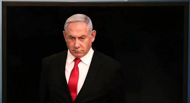 تظاهرات در تل آویو علیه فساد نتانیاهو و قانون شرایط اضطراری