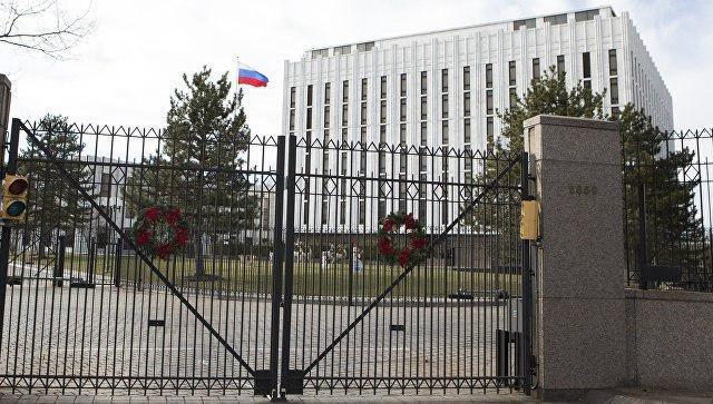 روسیه: آمریکا ساختمان دیپلماتیک ما در نیویورک را پس نمیدهد